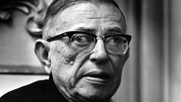 If Sartre is Right