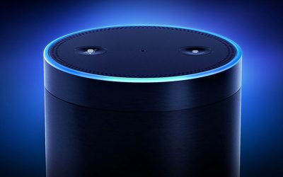 Saying No to Alexa