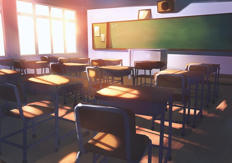 A Teacher to the End